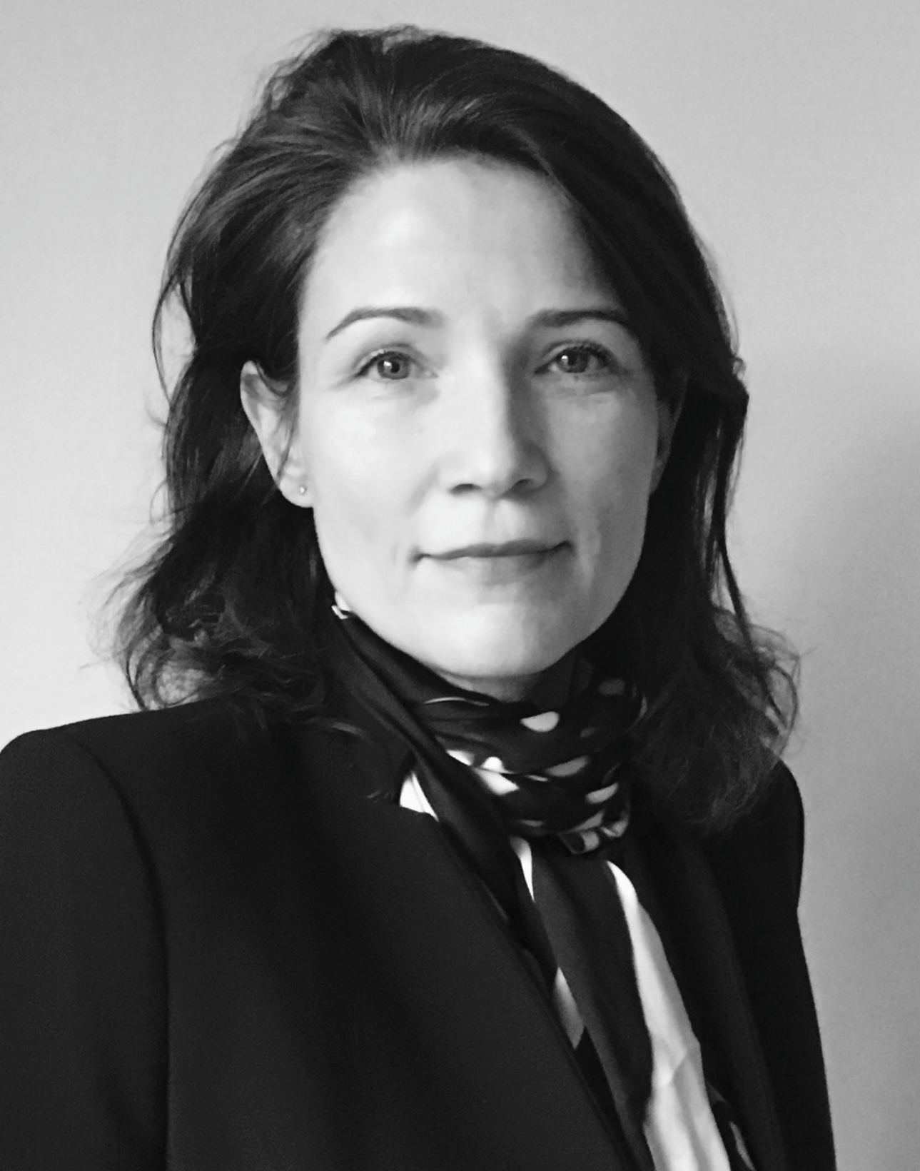 Birgitte Aabo, journalist