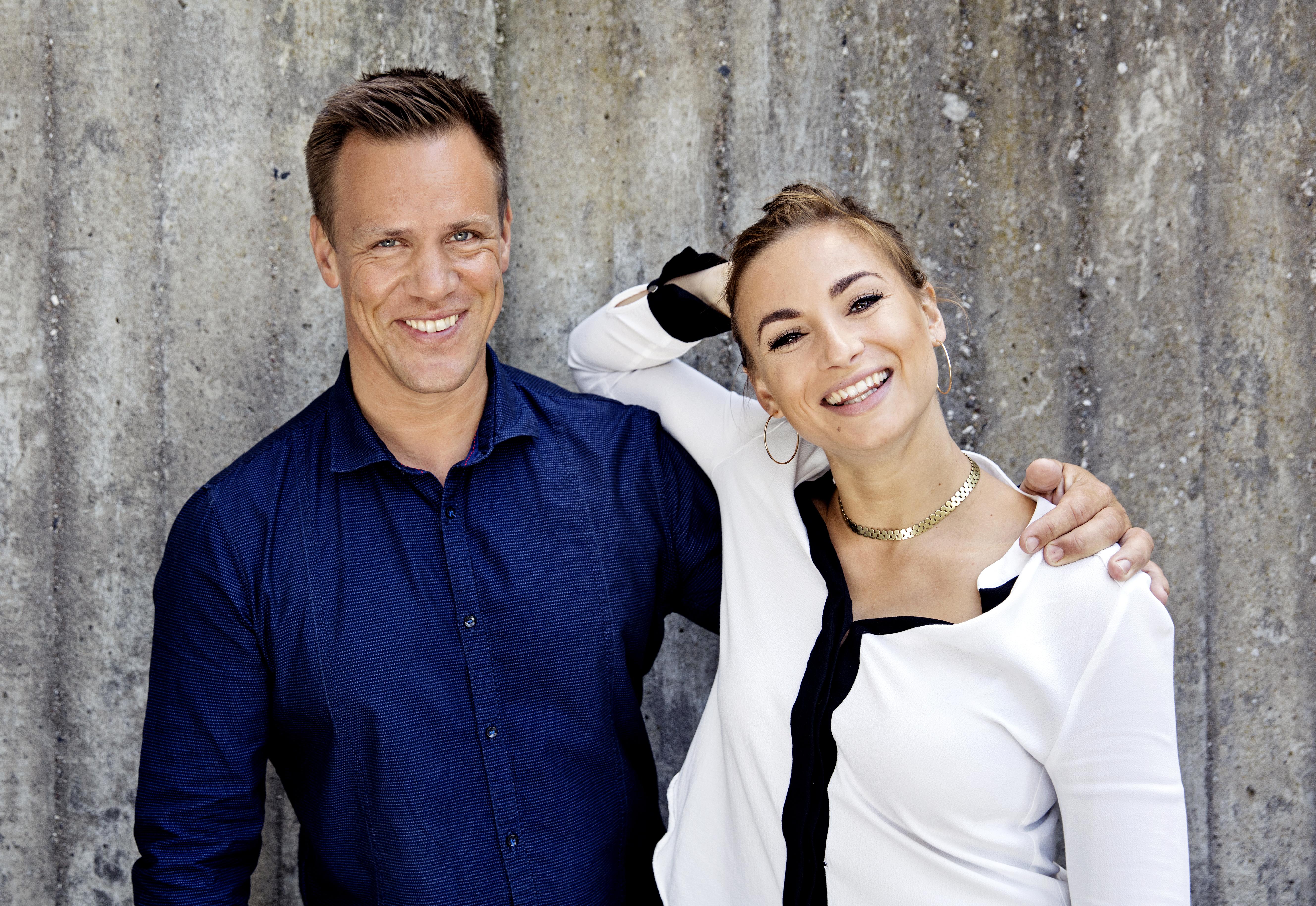 Claudia Rex debuterer som radiovært på Radio100