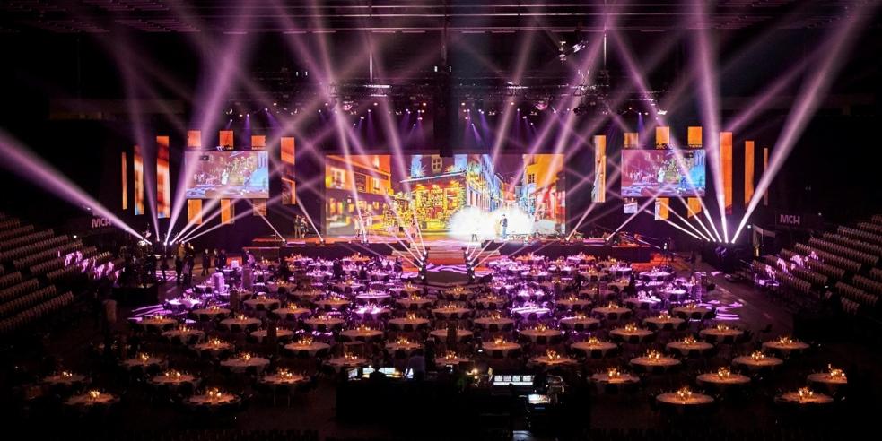 Dansktop Prisen 2018: Familie Journal fejrer dansktoppens 50 års jubilæum med kæmpe show