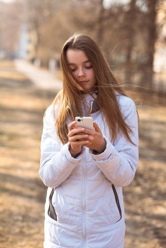 Opsigtsvækkende resultater i stor undersøgelse af danske teenage-piger
