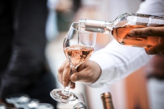 Danmarks største roséfestival ser dagens lys