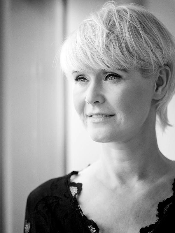 Camilla Wisøfelt, content marketing ekspert
