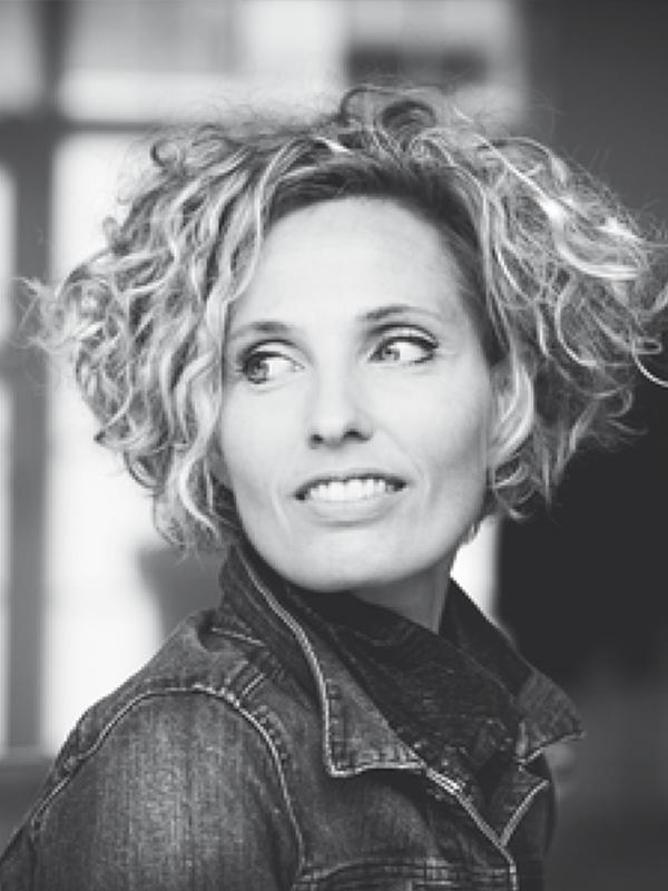 Charlotte Ørum-Hansen, Kreativ konceptudvikler og grafiker