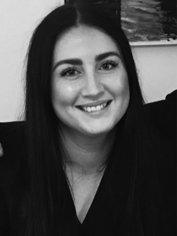 Maria á Dunga Nielsen, kommunikationspraktikant