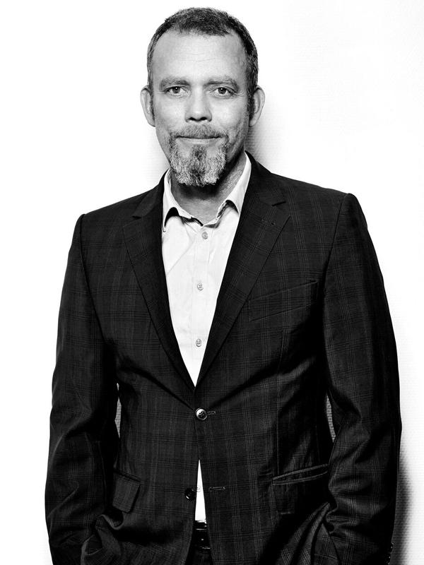 Søren Hedman, Direktør