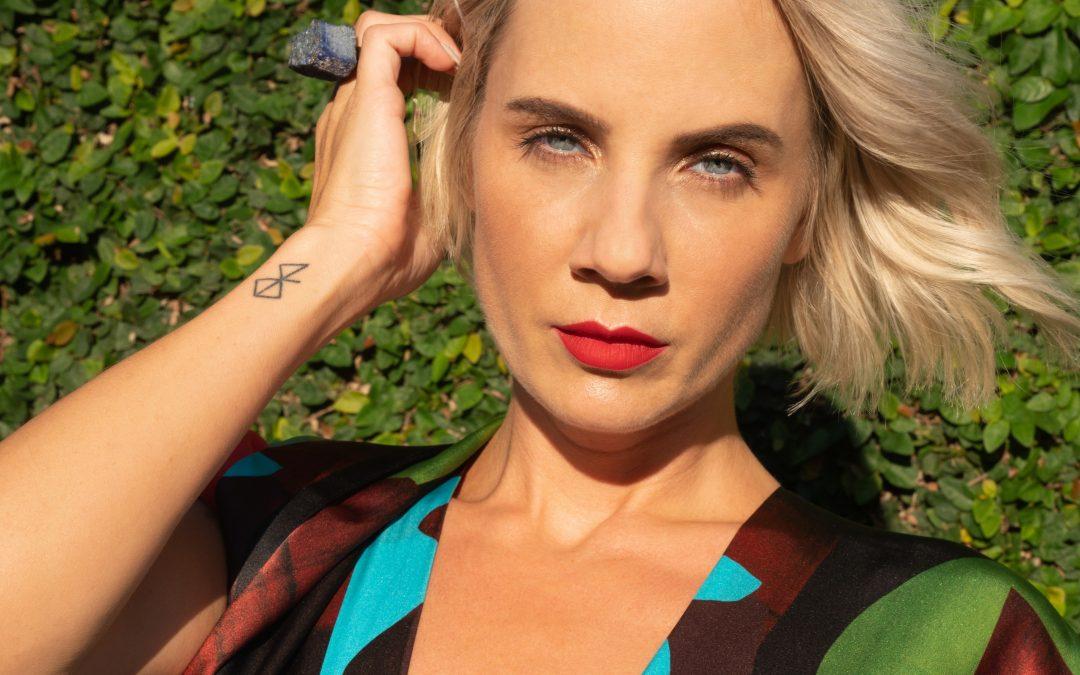 Norsk superstjernei Tivoli: Ina Wroldsen indtager The Voice '18