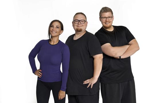 """KIRA EGGERS LANCERER DANMARKS STØRSTE ZUMBA-EVENT: """"VI ELSKER ZUMBA"""""""