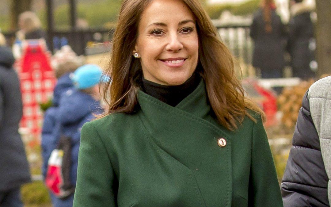 Dansk NGOer får kongeligt besøg:  H.K.H. Prinsesse Marie deltager i Gadens Børnsstore velgørenhedsgalla