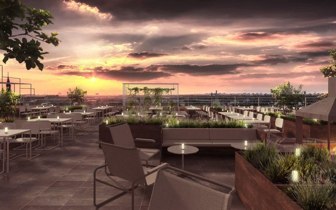 Brøchner Hotels lancerer ny restauratørpartner i Carlsberg Byen