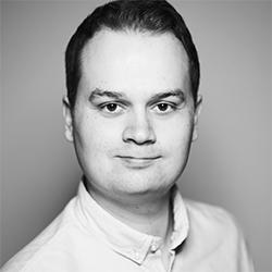 Morten Møller Bertelsen, PR-konsulent