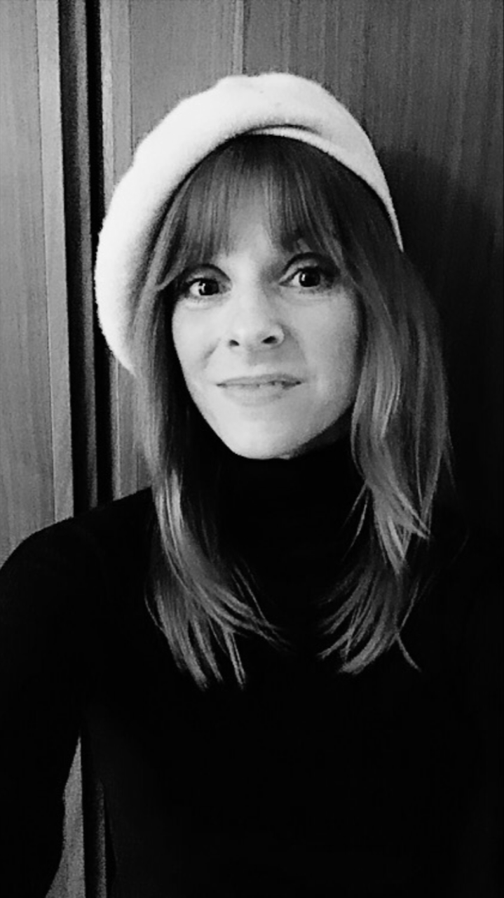 Karina Edlund Jensen, journalist