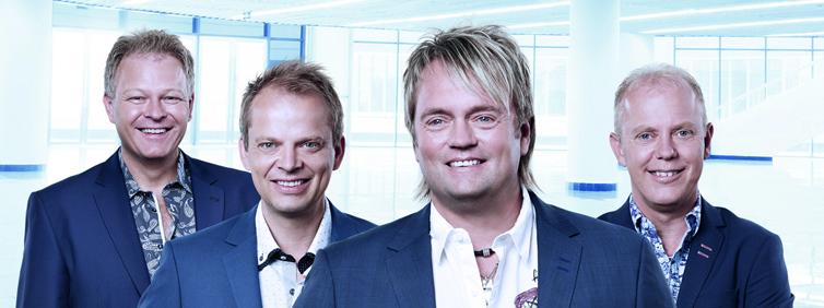 Kandis topscorer med tre nomineringer til Dansktop Prisen 2019
