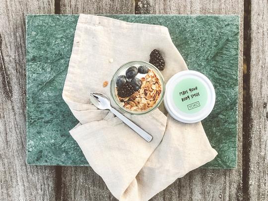 Dansk firma vil lære danskerne at lave deres egen aktive yoghurt