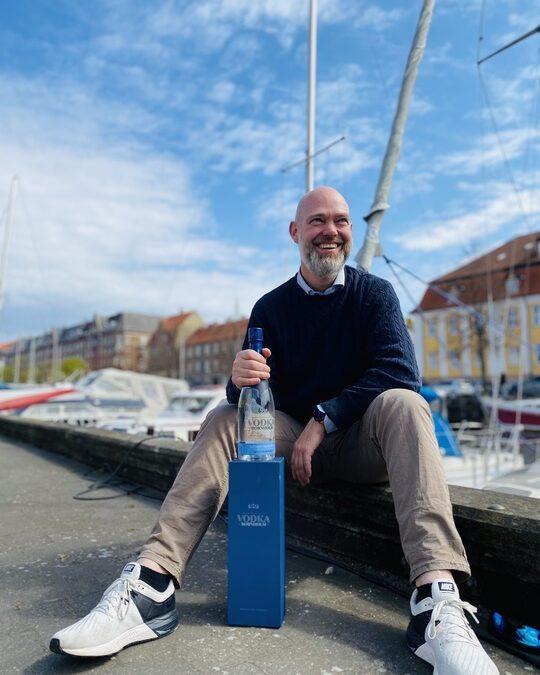 Snaps Bornholm ansætter bornholmsk Key Account Manager til On Trade & Special Trade