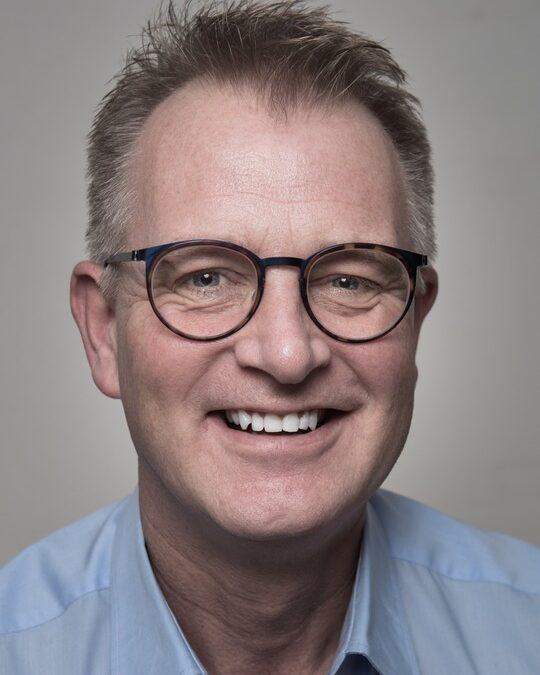 KUSTOMHOUSE GØR KLAR TIL VÆKST MED NY CEO